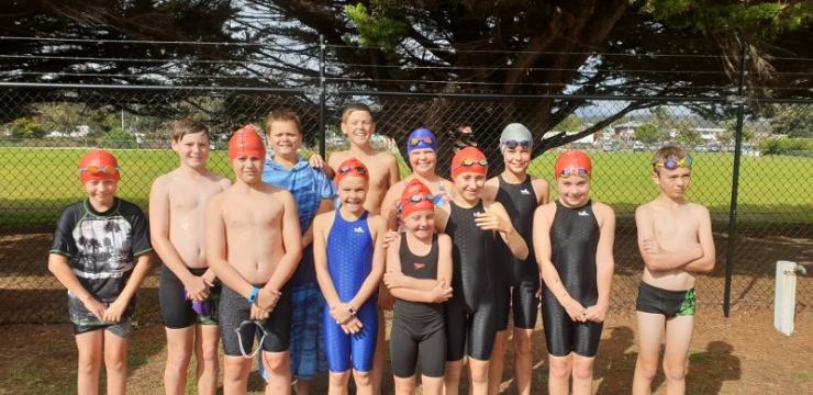 Narooma Swimming